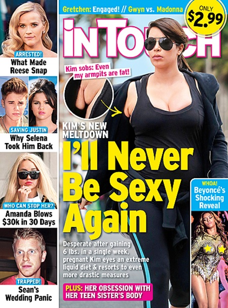 Kim-Kardashian-Never-Be-Sexy-Again-Cover