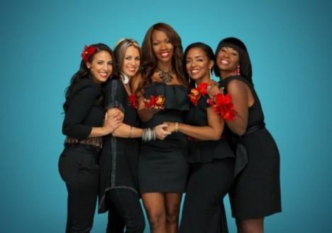 "The ""first ladies"" of The Sisterhood"